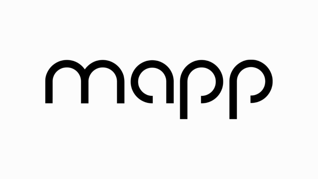 sponsor logo mapp