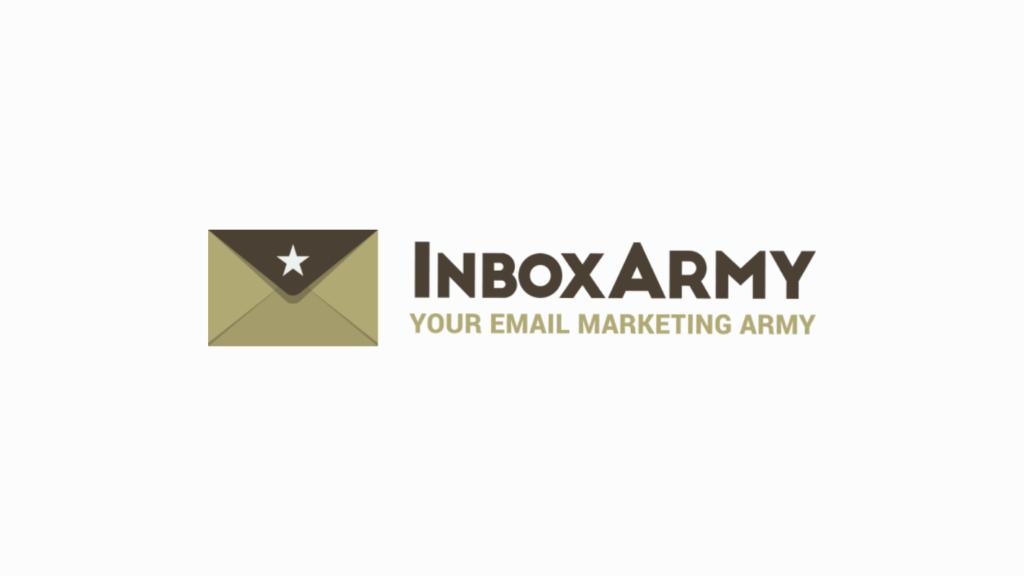 sponsor logo inboxarmy