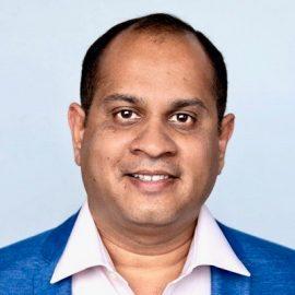 Sridhar Chandran