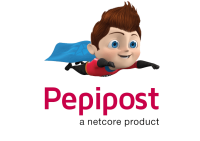 pepipost-a netcore product logo_png